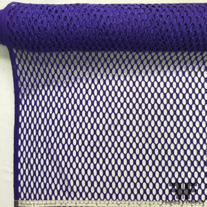 Sportswear Netting - Purple