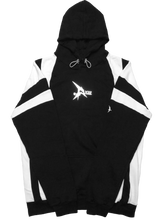 COLLAB: SHADOW BLACK HOODIE