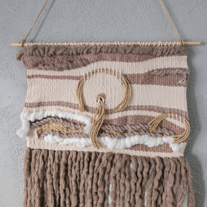 Large Statement Weaving