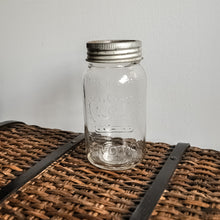 Antique Mason Jars