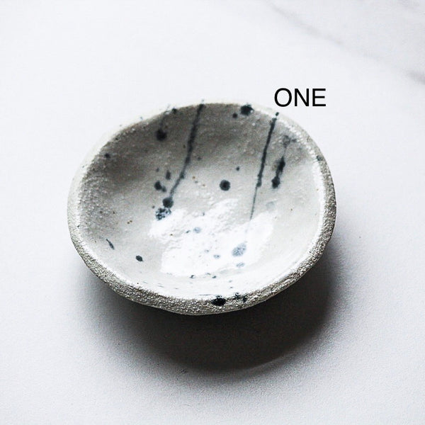 CERAMIC DISH : SPRAY