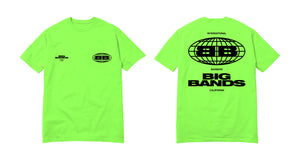 Big Bands International Short Sleeve T-Shirt