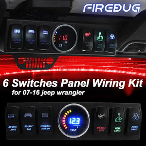 Jeep Switch Wiring | Wiring Diagram