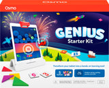 OSMO Tangible Play  Genius Starter Kit 2019 - realcooltech.sg