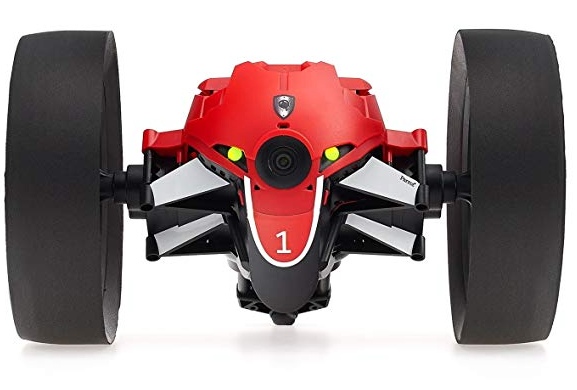 Parrot Jumping Mini Drone - realcooltech.sg