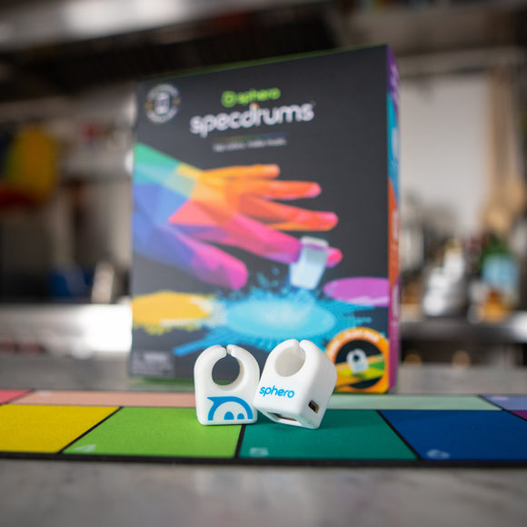 Sphero Specdrums (Twin Pack) - realcooltech.sg