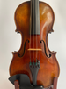 4/4 Violin From VSA Silver Medal Luthier Landi Sheng anno 2014