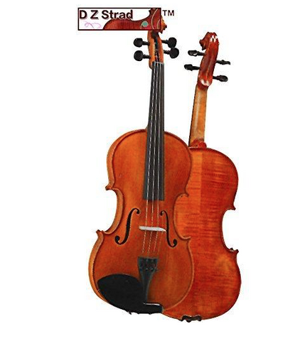 RENTAL - D Z Strad Violin - Model 101