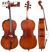RENTAL - D Z Strad Cello - Model 150