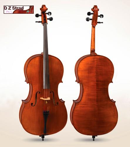 RENTAL - D Z Strad Cello - Model 300