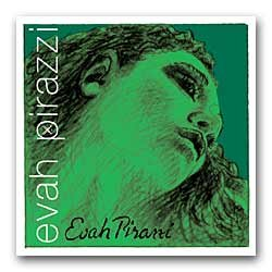 Evah Pirazzi Violin Strings (Full Set)