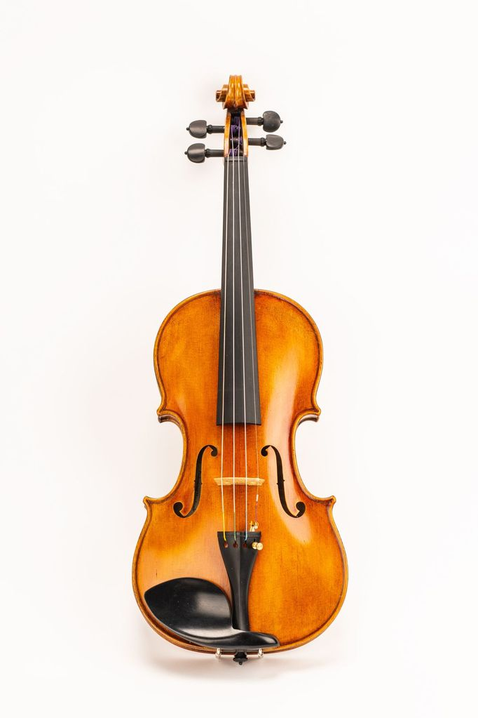RENTAL - D Z Strad Violin - Model 700