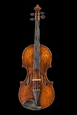 Civil War Era Violin (1800-1900)