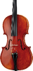 German Höfner HOF-115-AS violin