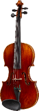 German Höfner HOF-10E violin