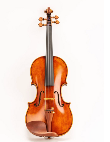D Z Strad Viola - Model 300 With Case and Bow with $600 Gift