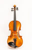 D Z Strad Model 800 Viola Outfit with BAM Case and Two Bows: Incredible Sound, Unmatched Quality For Discerning Players -16.25