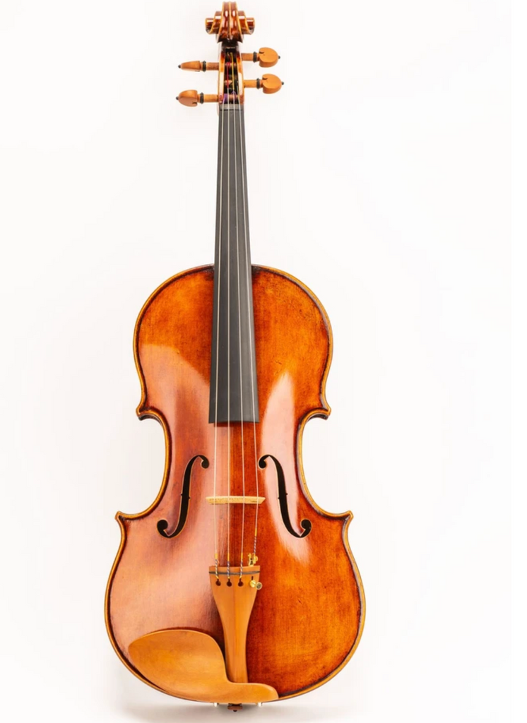 D Z Strad Viola - Model 400 - Handmade Viola Outfit-- handmade by prize winning luthiers