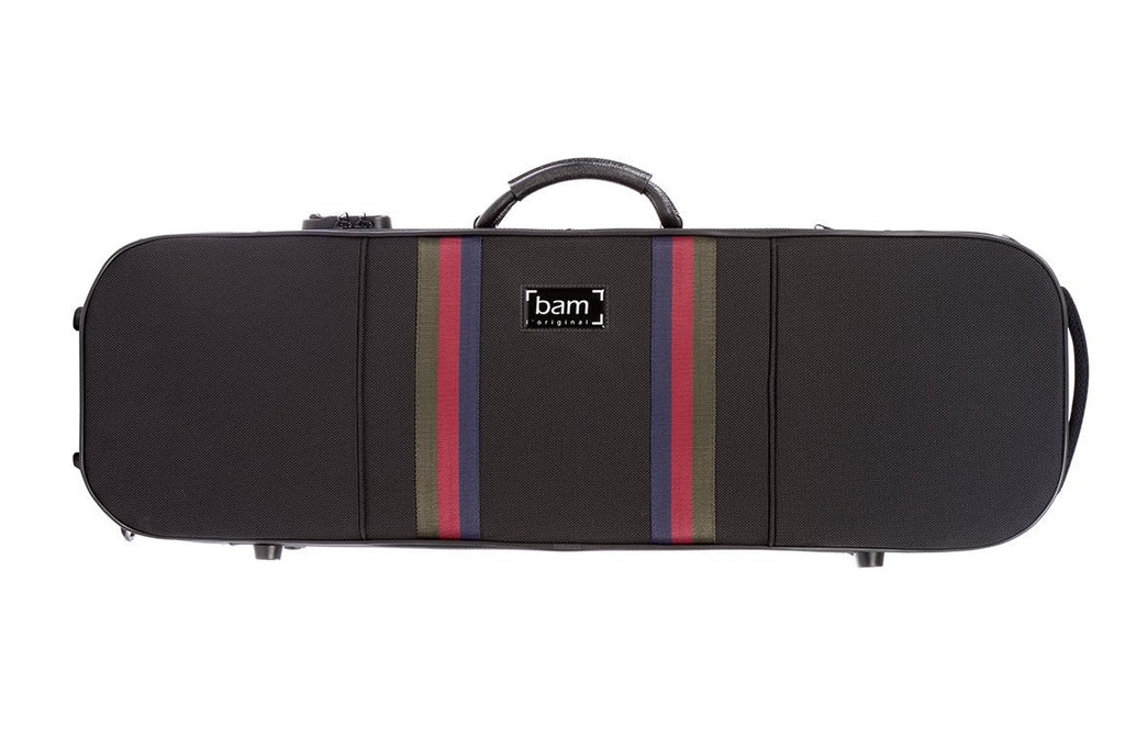 BAM St. Germain Stylus Oblong Violin Case