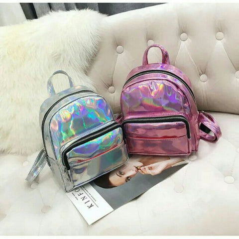 Laser Backpack - Thrifty Project - Wholesale - Las Piñas, Philippines