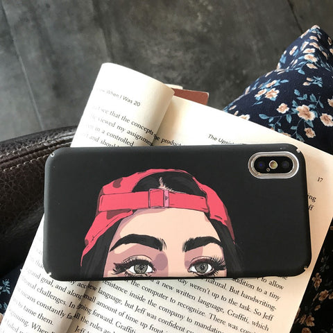 Her Case (Iphone)