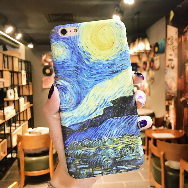 Starry Case (Iphone Oppo Huawei Samsung) - Thrifty Project - Wholesale - Las Piñas, Philippines