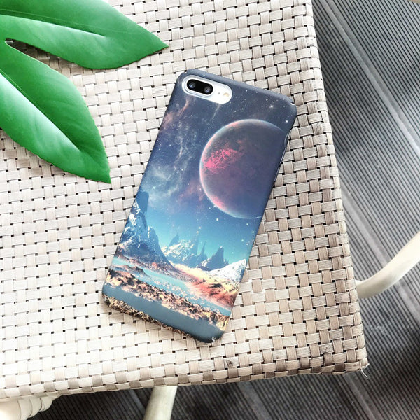 Moon Case (Iphone Oppo Huawei Samsung) - Thrifty Project - Wholesale - Las Piñas, Philippines