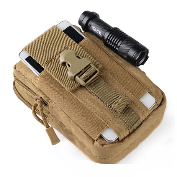 Outdoor Tactical Molle Pouch - Thrifty Project - Wholesale - Las Piñas, Philippines