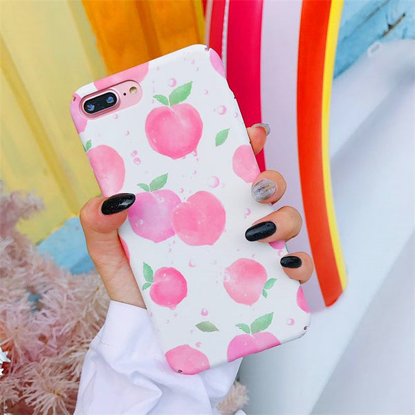 Pink Peach (Iphone) - Thrifty Project - Wholesale - Las Piñas, Philippines