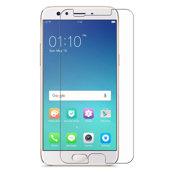 Oppo Tempered Glass - Thrifty Project - Wholesale - Las Piñas, Philippines