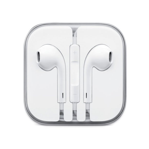 Apple EarPods - Thrifty Project - Wholesale - Las Piñas, Philippines