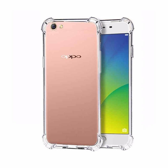 Shockproof Case for Oppo - Thrifty Project - Wholesale - Las Piñas, Philippines