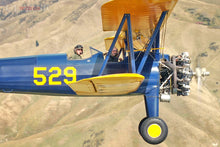 Stearman Joy Flight Voucher