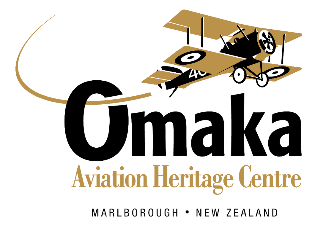 Omaka Aviation Heritage Centre Gift Vouchers