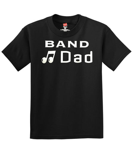 Band Dad T-Shirt