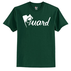 Guard / Flag T-Shirt