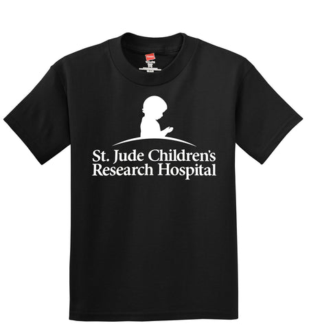 St. Jude Children's Research Hospital T-Shirt