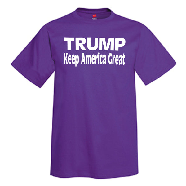 TRUMP Keep America Great T-Shirt