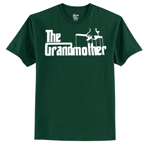 The Grandmother  T-Shirt