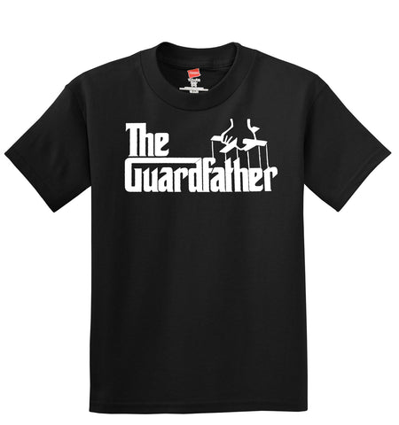 The Guardfather T-Shirt