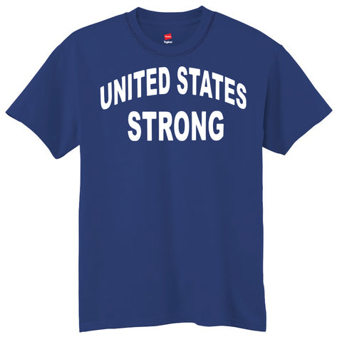 United States Strong  T-Shirt