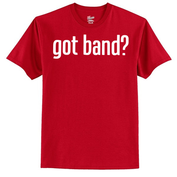 got band?  T-Shirt