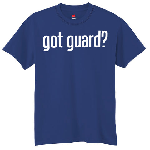 got guard? T-Shirt