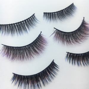 NIXIE FLUTTERS SET - TUSI Cosmetics