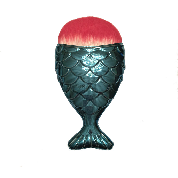 TUSI COSMETICS CUTE MERMAID NIXIE BRUSH