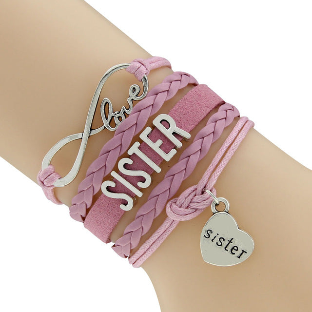 image bracelet combination tassel fashion new material charm of interesting an rope product form weaved a to products