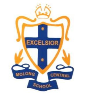 Molong Central School Uniforms Sold in store