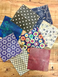 Beeswax Food Wraps - Packs