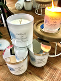 *NEW EDITION* Double Wick & Scented Eden Soy Candles