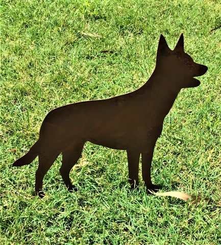 Cattle Dog stake